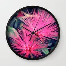 Botanicals  Wall Clock