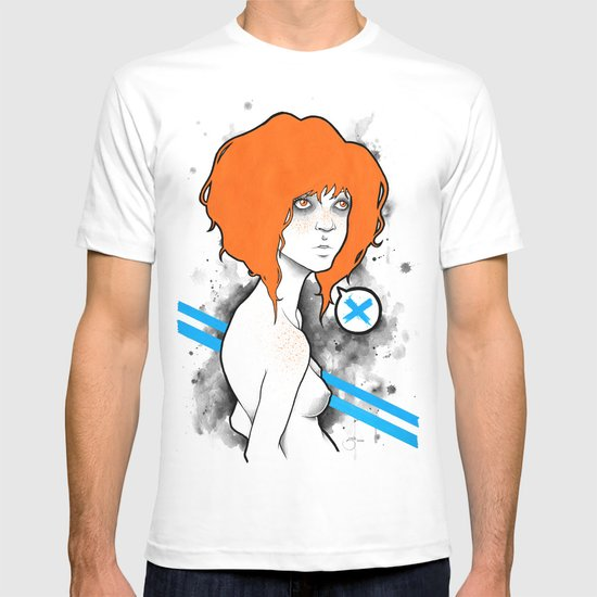 Mary Gold T-shirt