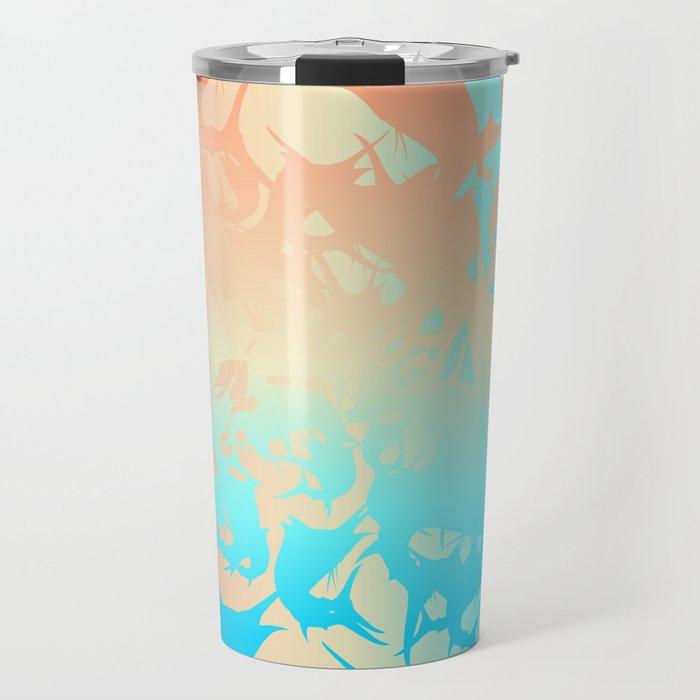 Marlin Blast Travel Mug