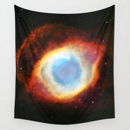 Helix Nebula Wall Tapestry