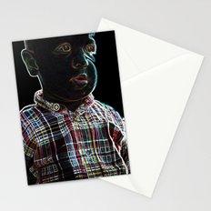Acid Baby Stationery Cards