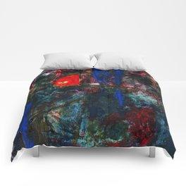 redeye Comforters