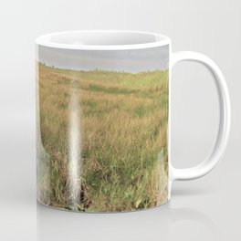 What Do You See Coffee Mug