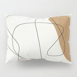 Thin Flow II Pillow Sham