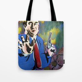 Bud Dwyer (Needing Bodies) Tote Bag