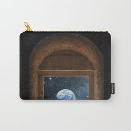 DOOR TO THE UNIVERSE Carry-All Pouch
