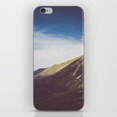 Diablak iPhone & iPod Skin