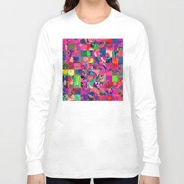 Pow Pow Long Sleeve T-shirt