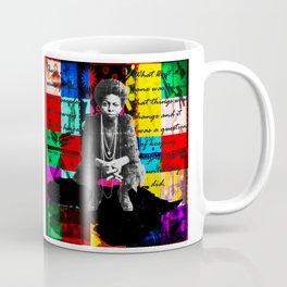 Ode to Nina Coffee Mug