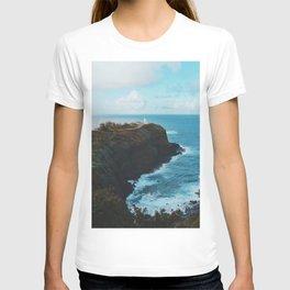 Kilauea Lighthouse T-shirt