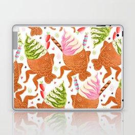 Taiyaki Mermaids Laptop & iPad Skin