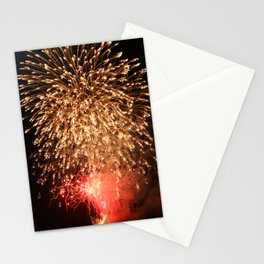 Fireworks 001 Stationery Cards