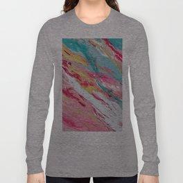 Spring coloured Long Sleeve T-shirt