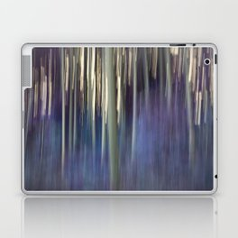 Evening Forest Laptop & iPad Skin