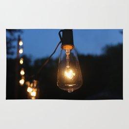 Late Night Lights Rug