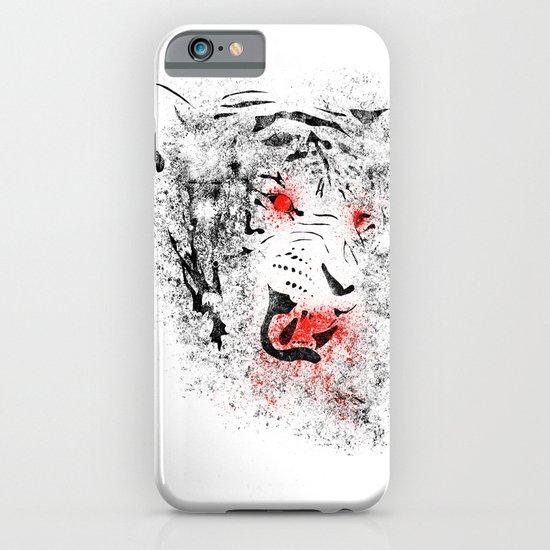 Panthera Tigris iPhone & iPod Case