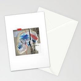 Mrs Stupidity & Mr Vanity Stationery Cards
