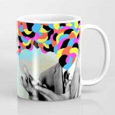 Inside the Realm Mug
