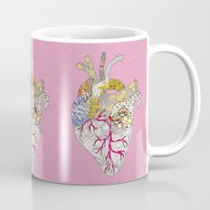 my heart is real Coffee Mug