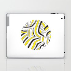 Circle Series #4 Laptop & iPad Skin