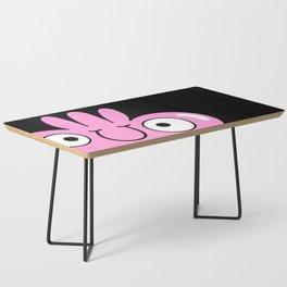Azuki Coffee Table