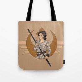 I Can Handle Myself Tote Bag