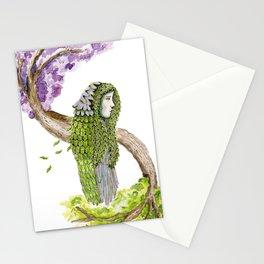 Ela. Trees Stationery Cards
