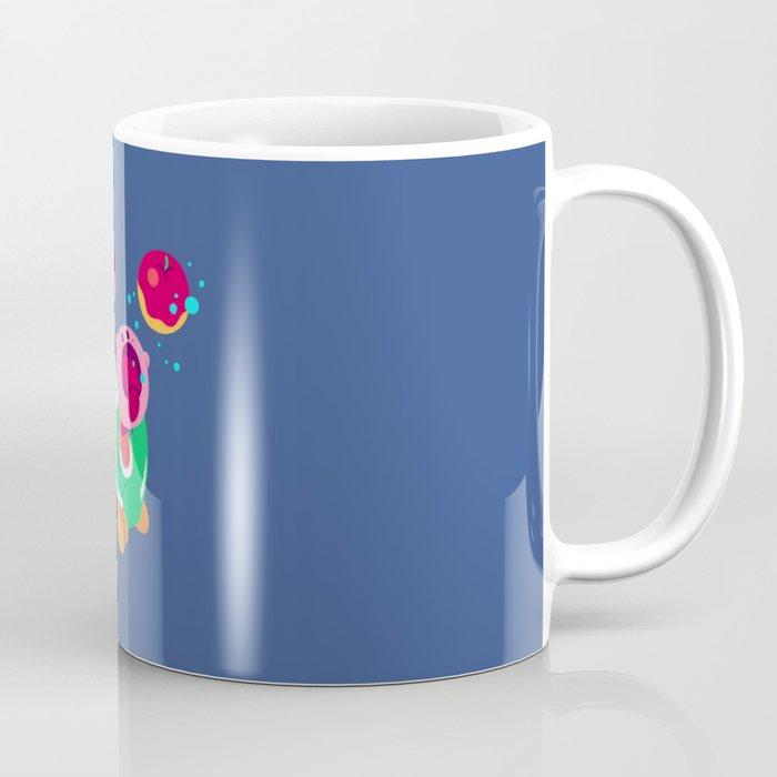 Lunch Date Coffee Mug