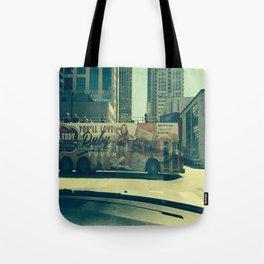 Misc. Tote Bag