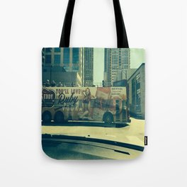 Misc. Tote Bag
