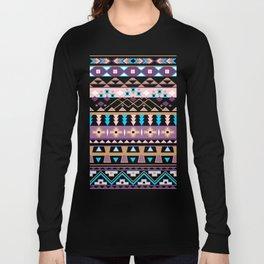 Aztec jazz 2013 Long Sleeve T-shirt
