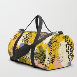 Piña Colada Duffle Bag