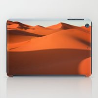 desert iPad Cases featuring Desert by GF Fine Art Photography