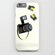 Camera & Film Slim Case iPhone 6s