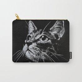 Cat Creta Carry-All Pouch