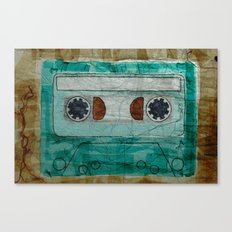 Tapetastic Canvas Print