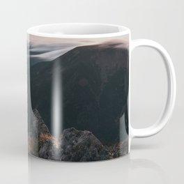 Evening Mood - Landscape and Nature Photography Coffee Mug