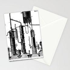 Brockhaus-Efron Distillery 5 Stationery Cards