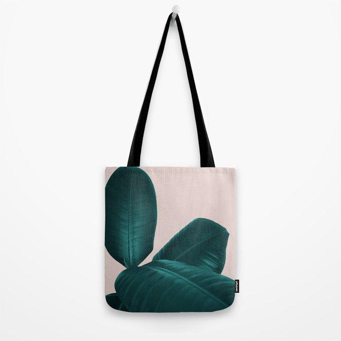 Ficus Elastica #4 #art #society6 Tote Bag
