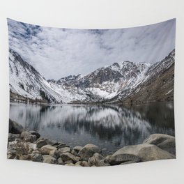 Convict Lake, California Wall Tapestry