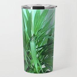 Areca Palm Travel Mug