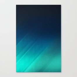 Translucent Sky [ Abstract ] Canvas Print
