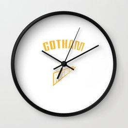 Gotham Rogues Wall Clock