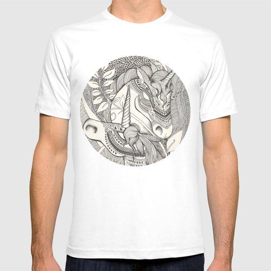 Inner princess T-shirt