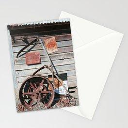 Spitting Prohibited Stationery Cards