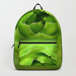green freshness Backpack