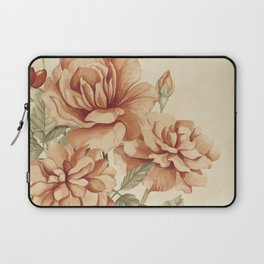 Vintage Touch 3 Laptop Sleeve