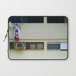 BACKYARD Laptop Sleeve