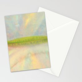 deep relaxation Stationery Cards