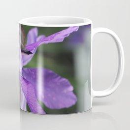 Iris so pretty Coffee Mug
